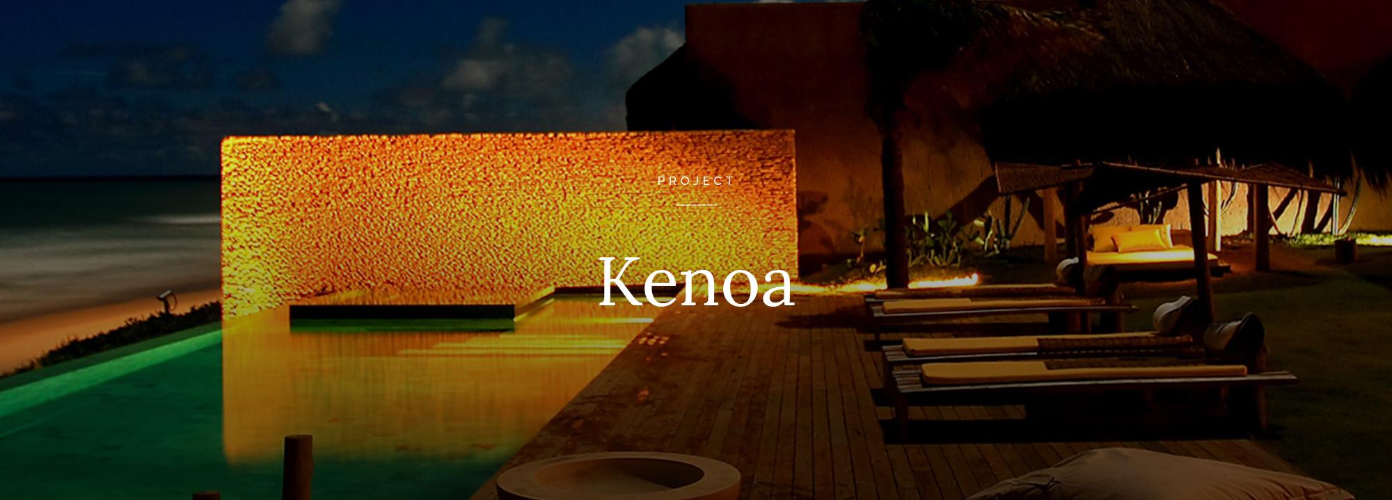 Kenoa