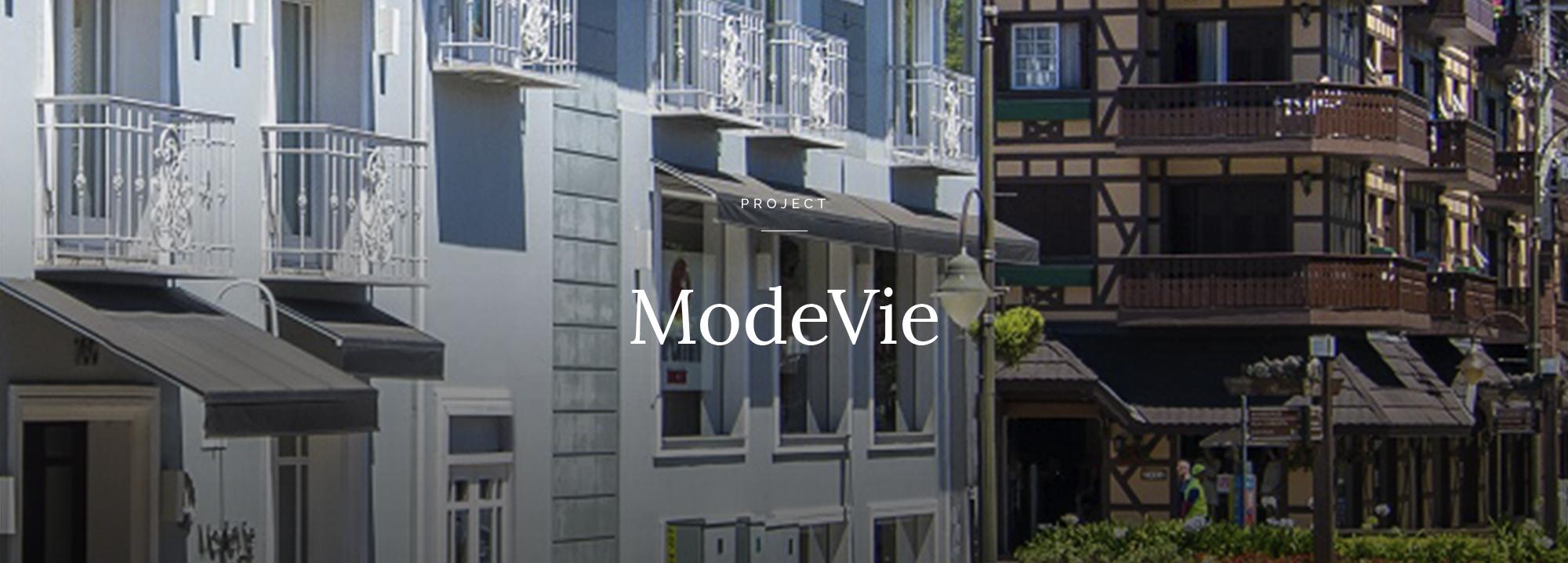 ModeVie