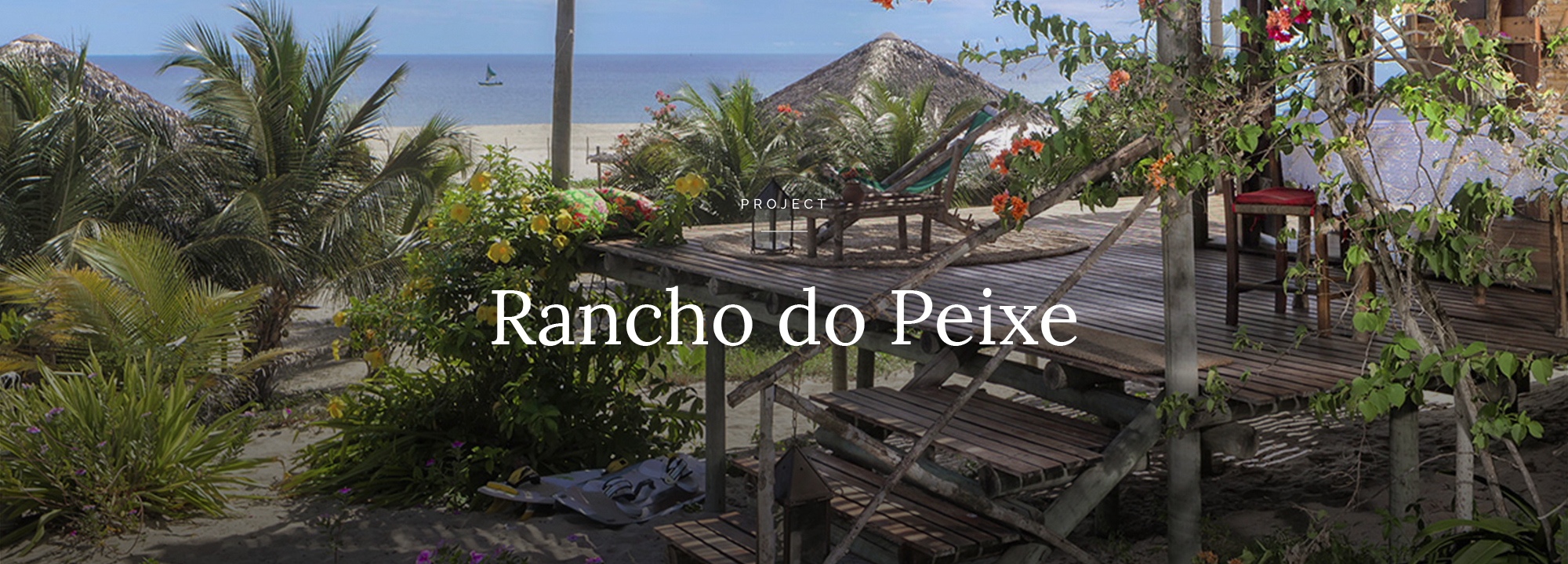 Rancho do Peixe