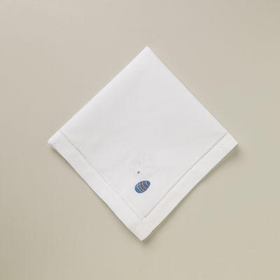 0664010110_134_1-GUARDANAPO-RABBIT---EGG-BLUE