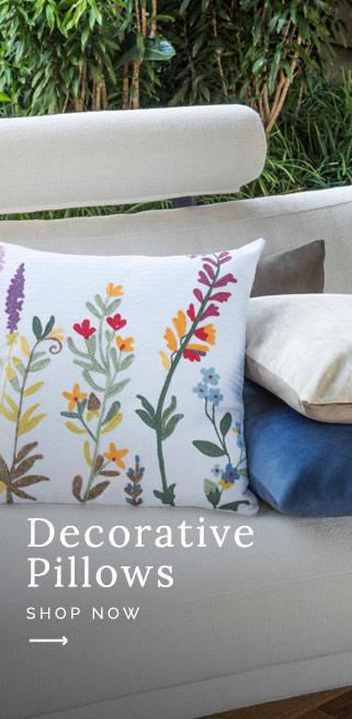 Decorative Pillows - 01.07